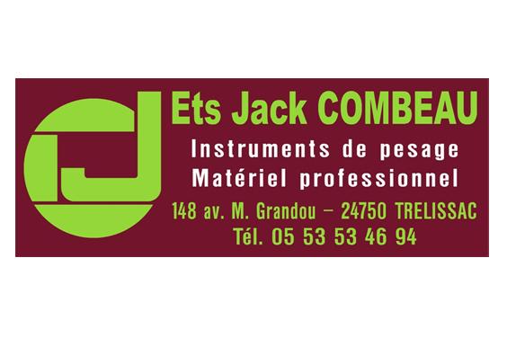 Ets Jack COMBEAU