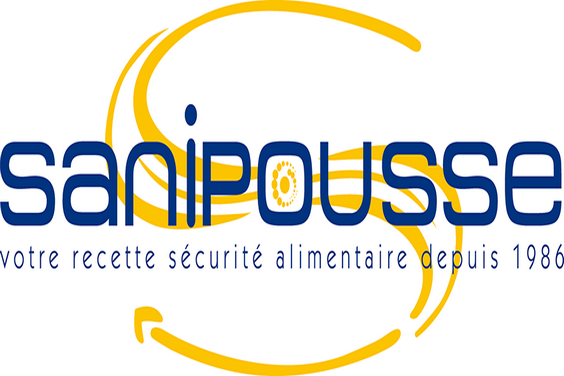 Sanipousse