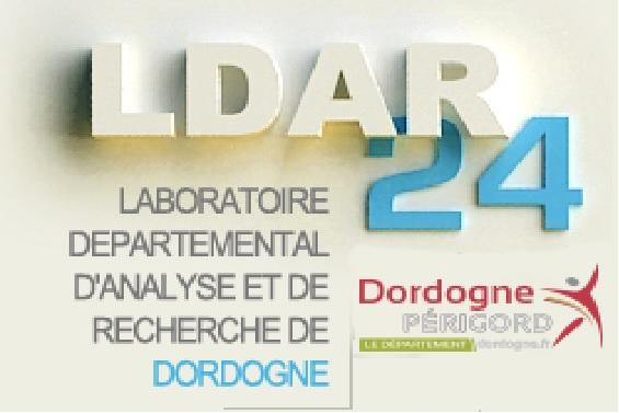 Laboratoire Départemental d'Analyses de la Dordogne