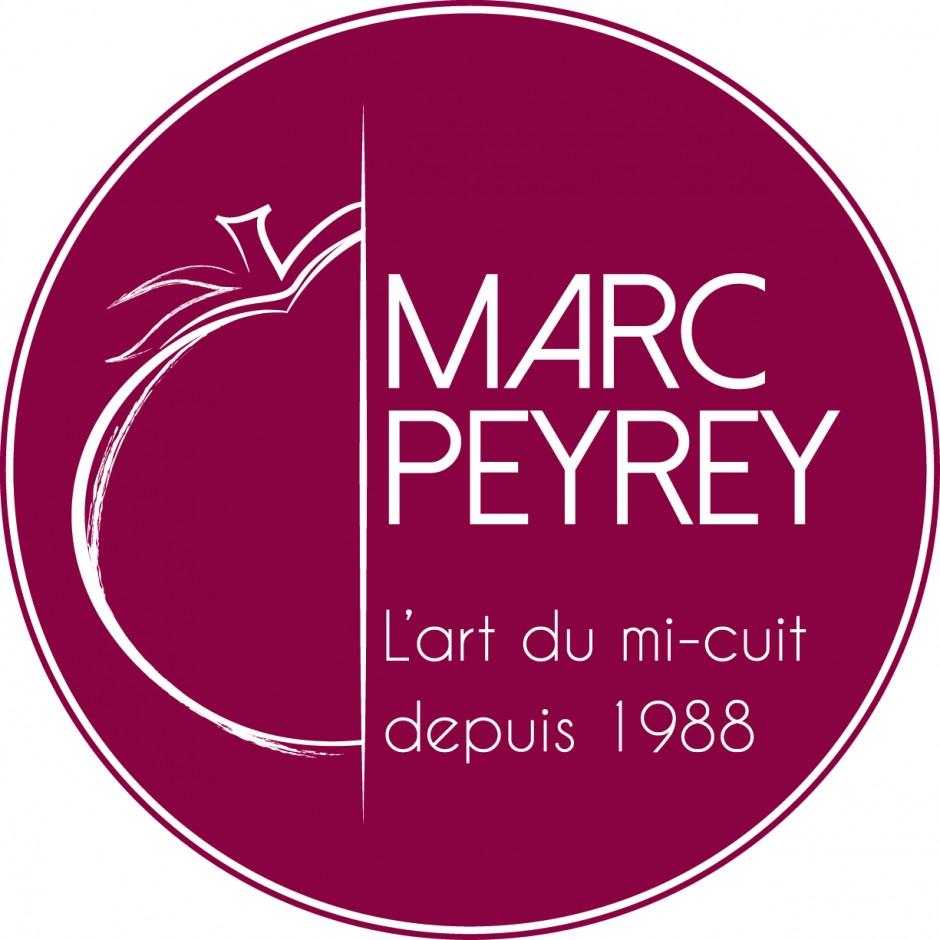 Marc PEYREY (fruits mi-cuits)