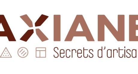 Logo Axiane