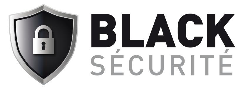 BLACK SECURITE